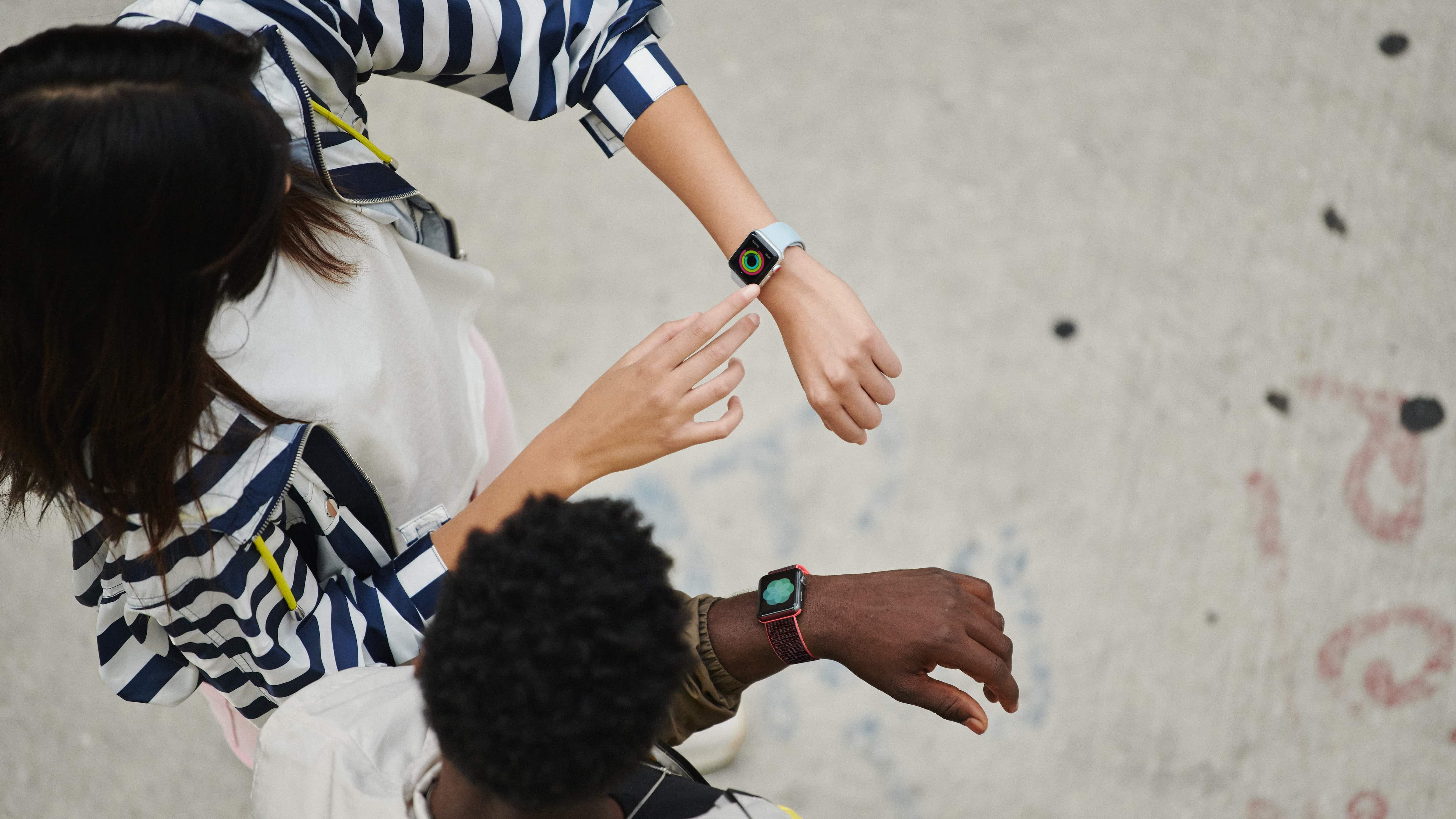 Notions Sur Les Produits Apple Watch