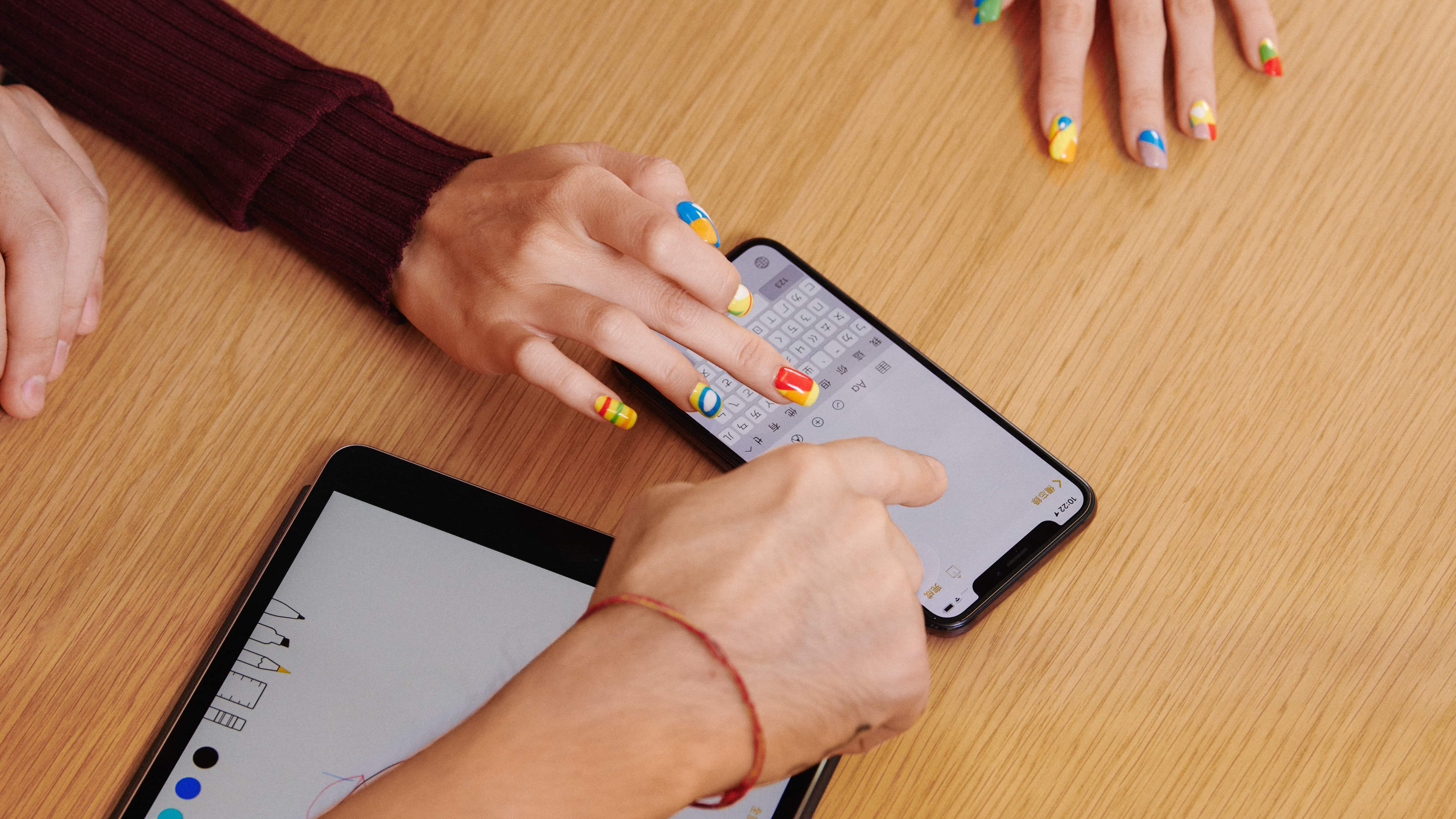 Notions Sur Les Produits IPhone Et IPad Partie 1